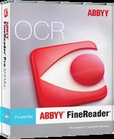 ABBYY FineReader Pro для Mac (обновление лицензии)