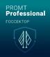 PROMT Professional 20 «Госсектор»