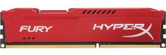 Оперативная память Kingston Desktop DDR3 1333МГц 8GB, HX313C9FR/8, RTL