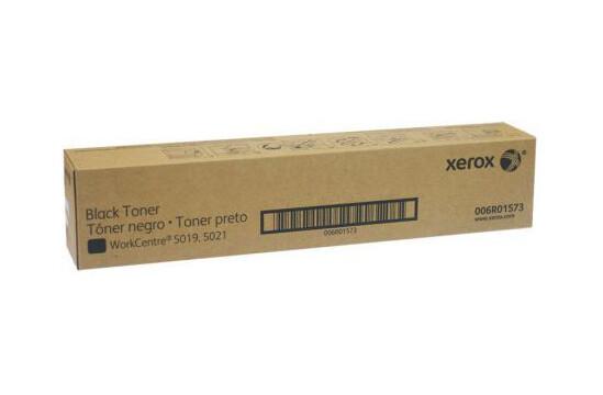 Фото товара Тонер-картридж для МФУ Xerox WorkCentre 5019/5021/5022/5024