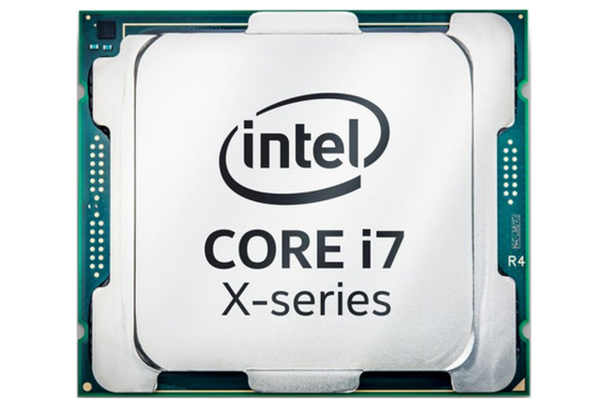 Процессор Intel    Core i7-7820X OEM