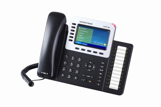 IP-телефон Grandstream Телефон IP GXP-2160