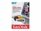Флешка SanDisk Cruzer Ultra Flair 128GB