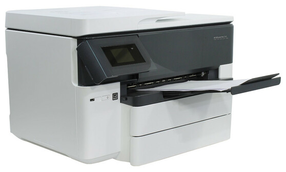 МФУ HP Inc. OfficeJet Pro 7740 WF