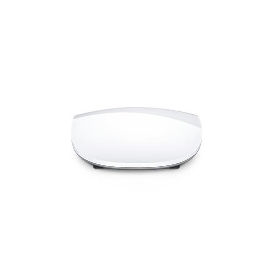 Мышь APPLE Bluetooth Magic Mouse 2 MLA02ZM/A, цвет белый