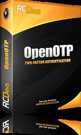 OpenOTP Authentication Server