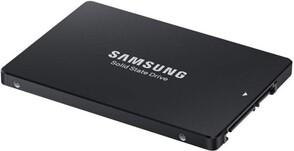 Внутренний SSD Samsung SM883 960GB