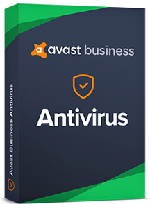 AVAST Software Avast Business AV (лицензия unmanaged на 2 года), 8 computers, BUSEN24 XX~008