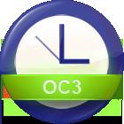OC3 ОС3, Хронолайнер 3 5 (электронная лицензия), на 1 рабочее место, OC3HR350001E