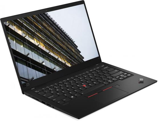 Ноутбук LENOVO ThinkPad X1 Carbon Gen8