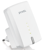 WRE6602 Wireless Dual Band AC1200 Range Extender Точка доступа/мост/повторитель Zyxel WRE6602, AC1200, 802.11a/b/g/n/ac (300+867 Мбит/с), 1xLAN