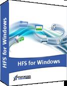 Paragon Software Group Paragon HFS+ for Windows (лицензия )