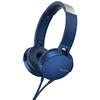 Гарнитура SONY MDR-XB550AP