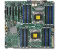 Материнская плата SUPERMICRO ServerBoard Intel C612 X10DRI-LN4+