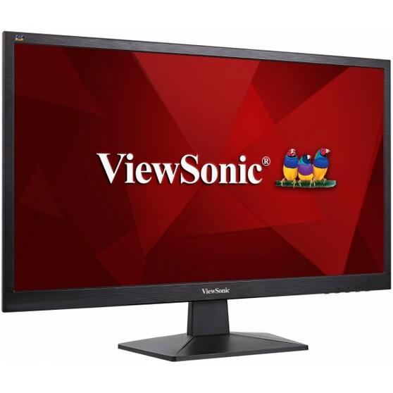 Монитор ViewSonic VA2407H 23.6'' черный