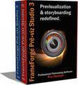 Innoventive FrameForge Previz Studio 3