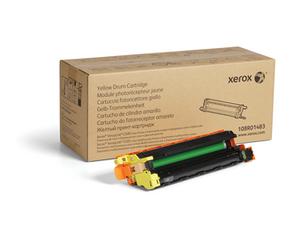 VersaLink C500/505, желтый принт-картридж