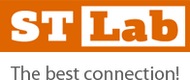 Контроллер ST-Lab I390 PCI (2 COM) ret