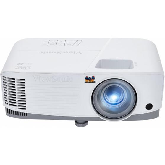 Проектор ViewSonic DLP PA503S