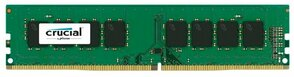 Оперативная память Crucial Desktop DDR4 2666МГц 4GB, CT4G4DFS8266, RTL