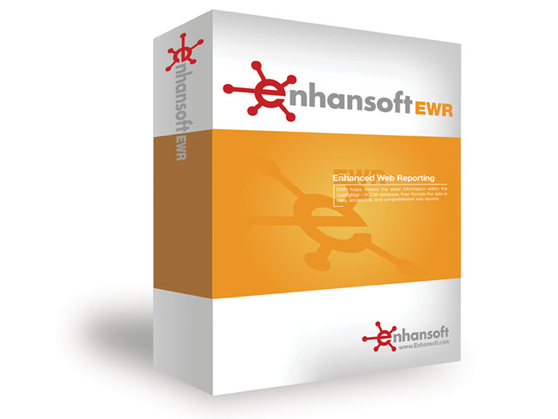 Enhansoft Enhanced Web Reporting