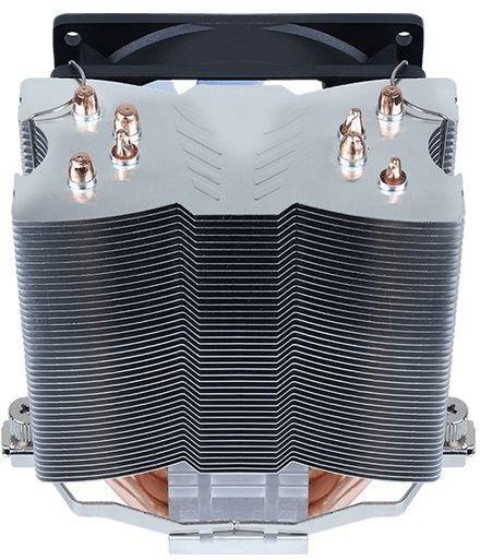 Кулер Процессорный Aerocool Verkho 4 Lite