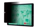 """Экран защиты информации 3M PFTAP007 (7100088706) 12.9"""" черный"""
