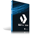 SAPIEN PowerShell HelpWriter 2020