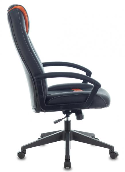 Кресло игровое Бюрократ  Zombie Viking-8