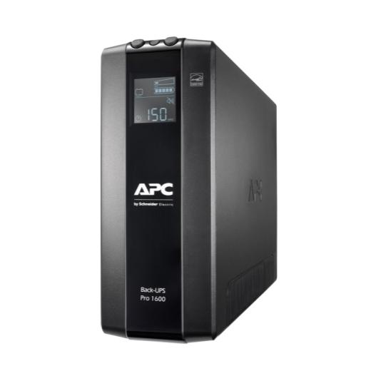 ИБП APC Back-UPS Pro BR 1600VA (BR1600MI)