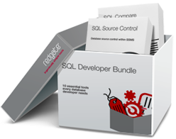 Red Gate SQL Comparison Bundle