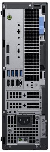 ПК DELL Optiplex 5060 SFF, 5060-7656