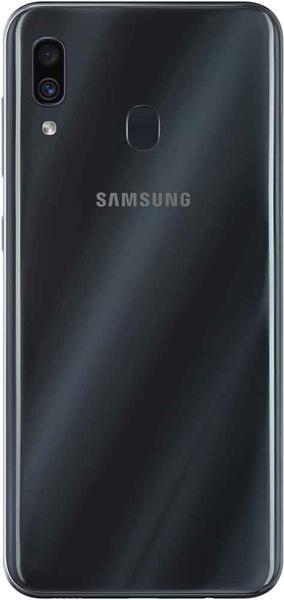 Смартфон Samsung Galaxy A30 (2019) SM-A305F 32 ГБ черный