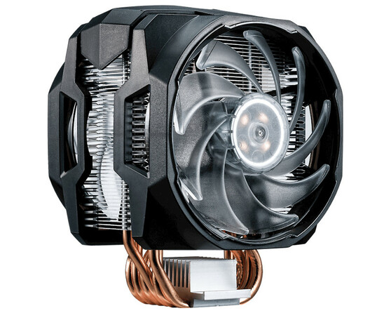 Кулер Процессорный Cooler Master CPU cooler MasterAir MA610P