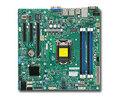 Материнская плата SUPERMICRO ServerBoard Intel C222 X10SLL-F