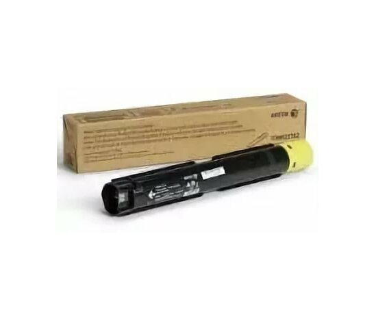 VersaLink C7000, желтый тонер-картридж повышенной емкости