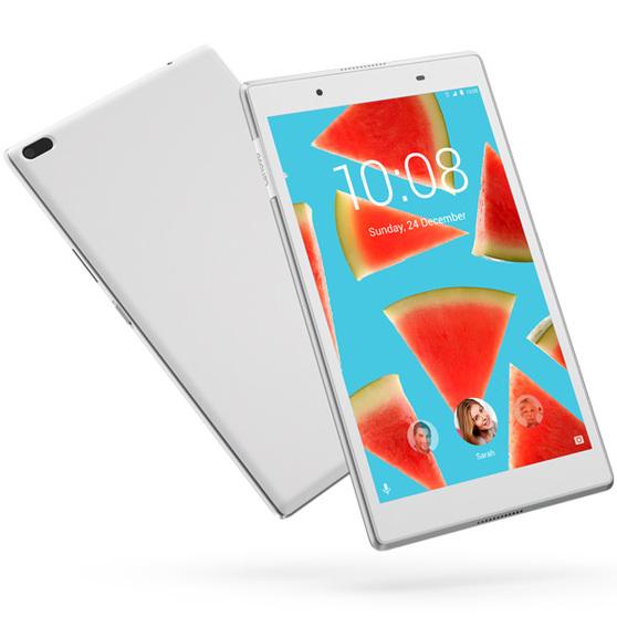 Планшет LENOVO Tab 4 TB-8504X Wi-Fi  3G/GPRS/4G/LTE  16 ГБ