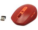 Мышь Logitech M590 910-005199, цвет красный фото