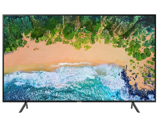 Телевизор Samsung UE NU7100UXRU