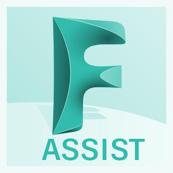 Autodesk Flame Assist 2022