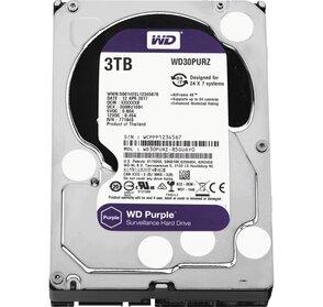 Жесткий диск  Western Digital 3.5 HDD  3TB 5.4K SATA3