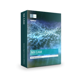 NX CAM