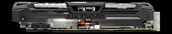 Видеокарта Palit GeForce RTX 2080 8 ΓБ Retail