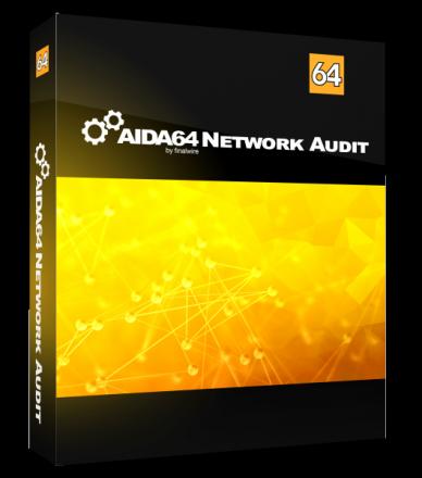 FinalWire AIDA64 Network Audit (лицензия)