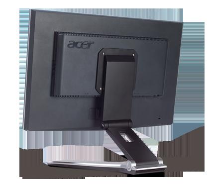 Монитор ACER K222HQL 21.5-inch черный
