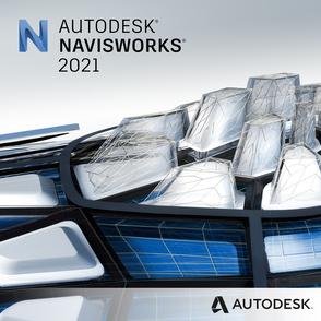 Autodesk Navisworks Manage (продление электронной версии), сетевая лицензия на 2 года, 507H1-00N529-T311