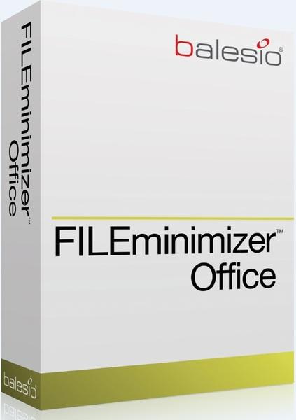 balesio AG FILEminimizer Office (лицензии Premium Pack), Количество лицензии, 13478/P2-9