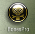 3D-IO BonesPro