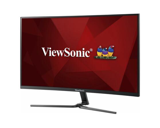 Монитор ViewSonic VX3258-2KC-MHD 32.0'' черный