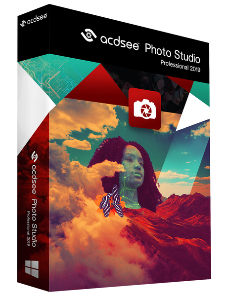 ACDSee Photo Studio Professional 2019